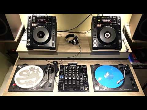 Hardsoul feat RonCarroll  Back Together (Director cut classic club mix)