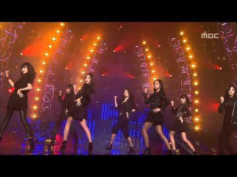 Girls' Generation - Special Stage, 소녀시대 - 스페셜 스테이지, Music Core 20090131