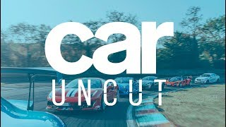 The best sports car of 2018, plus new BMW 3-Series and Porsche 911 driven | CAR Uncut
