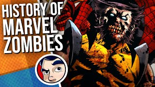 Marvel Zombies Full History & Origins - Know Your Universe | Comicstorian