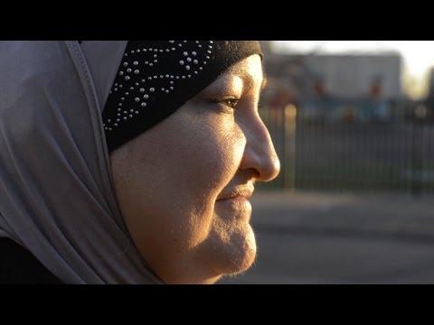 Being Muslim in Philadelphia: 'I am American. I am free.'