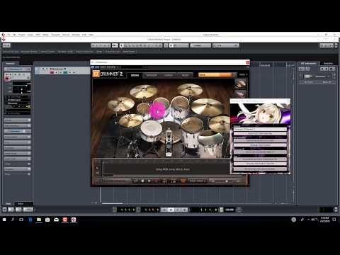 Tutorial How To Install EZDrummer 2 Quickly And Easily