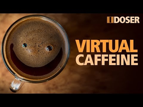 Virtual Caffeine Binaural Beat Morning Energy Music