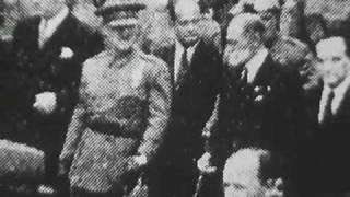 MANIFIESTO DE LAS PALMAS (18 de julio de 1936)