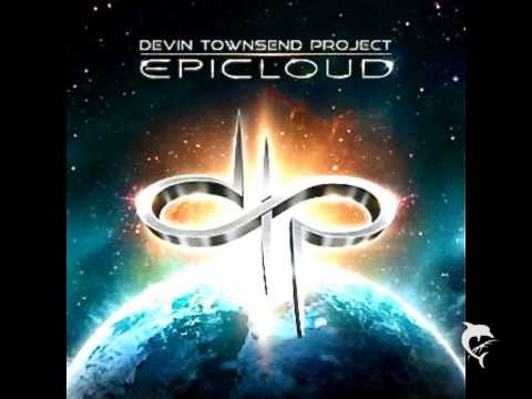 Devin Townsend - True North
