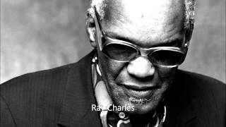 Ray Charles - Greenbacks