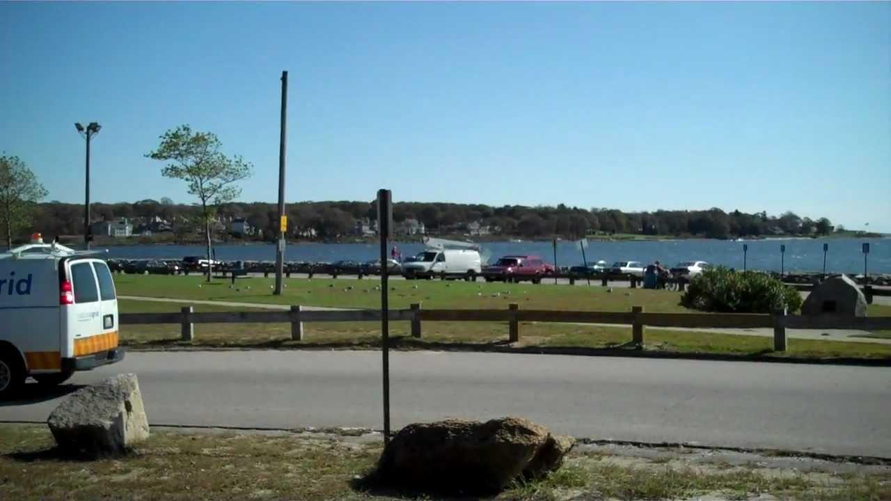 Oakland Beach Warwick Rhode Island 02889