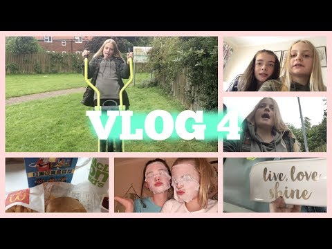 VLOG 4 : Hide & Seek In WHSmith | Floral Louisa