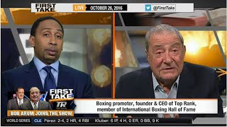 Tyson Fury vs Otto Wallin Fight sells 3577 tickets Prove Deontay Wilder the SUPER STAR @ Heavyweight