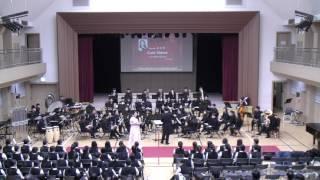 """Caro Nome from Opera """"Rigoletto"""" / GAHS Unison Wind Orchestra"""