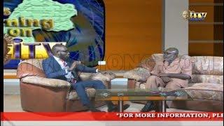 TMI: BUHARI VS OBASANJO FEUD - Power and Politics