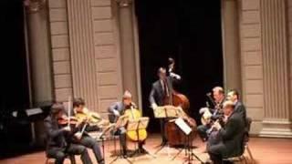 Beethoven Septet 4: Tema con Variazioni (Andante)