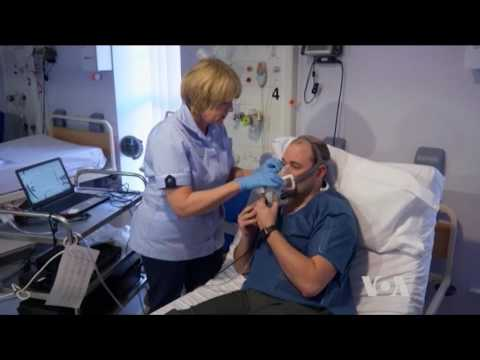 Breathalyzers Could Detect Many Diseases