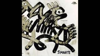 Simanite - Sandro Brugnolini
