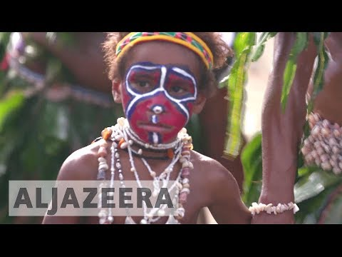 Download Youtube: Corruption allegations highlighted in Papua New Guinea general election