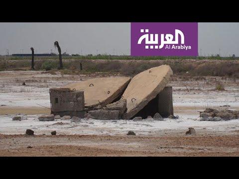 سكان الفاو العراقية ما زالوا يطالبون بتعويضات عن أضرار الحرب  - نشر قبل 9 ساعة