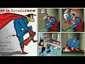 Only Batman And Superman Fans Will Find It Funny