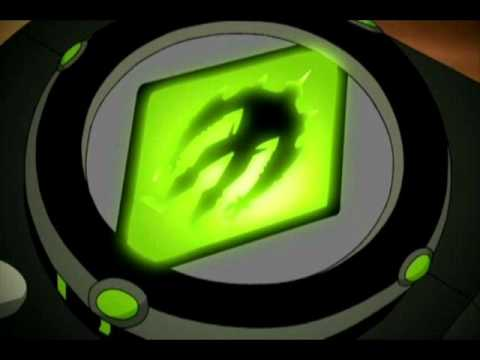 Ben 10 Tributo A Grau Gigante Youtube