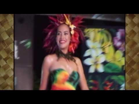 Miss Samoa 2017 Pageant B
