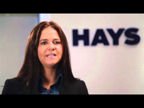 Hays 2013 Canadian Construction & Property Industry Market Overview
