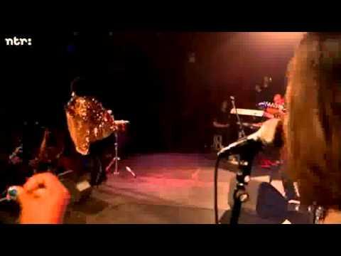 Betty Wright @ North Sea Jazz 2012
