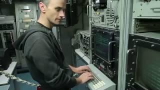 Как быстро печатать на компьютере(Радиорубка линейного корабля Нью-Джерси., 2016-12-07T05:10:27.000Z)
