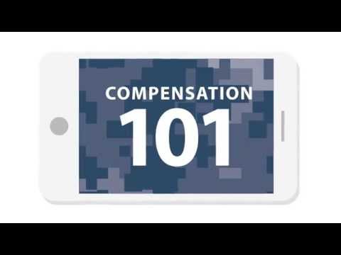 Compensation 101: What is Disability Compensation?