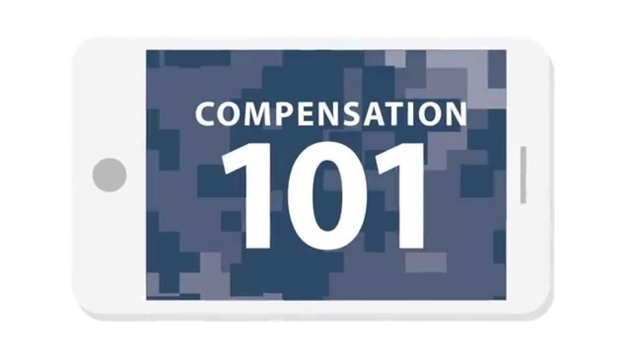 Compensation 101: What is Disability Compensation?