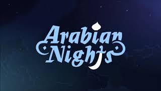 Best☆Of☆Arabian☆Nights - Dj Dawson  ♫ Arabic ♫ Trap ♫ Mix 🎶 New 18
