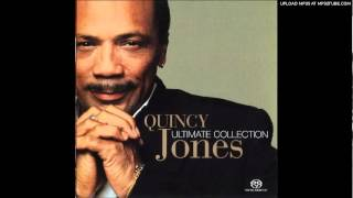 Quincy Jones and The Jones Boys - Don