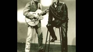"""Gene Vincent ~ I Sure Miss You"""