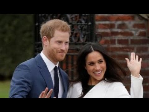 Meghan Markle: 5 facts you don't know about Prince Harry's fiancé