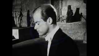 Chopin - Thierry de Brunhoff (1963) Nocturne, Polonaise op. 44, Mazurkas op. 17, 3 Etudes