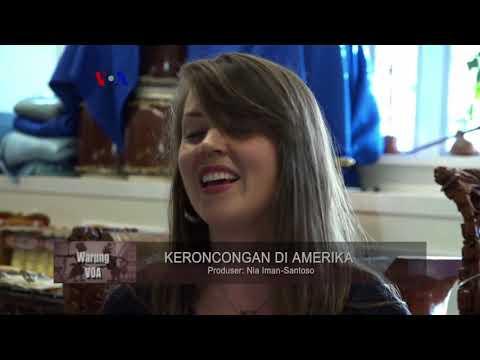 Warung VOA: Aku Cinta Indonesia (2)
