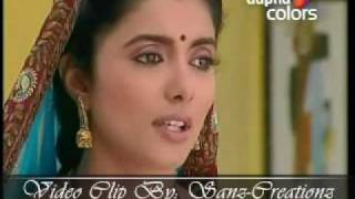 Bhagyavidhaata - Vinay Brings Bangles as Gift For Bindiya - P2