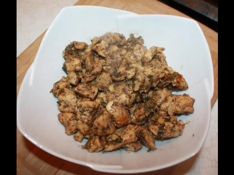 how to make geera chicken youtube