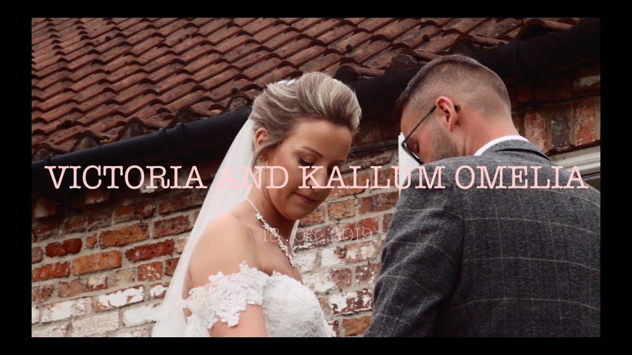 Kallum and Vicky