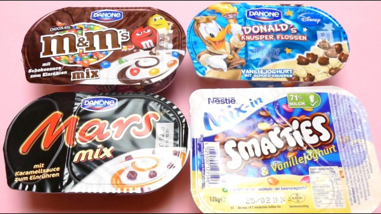 Nestle Danone