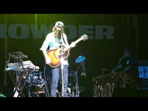 Crowder  Forgiven  HD Delaware State Fair 2017