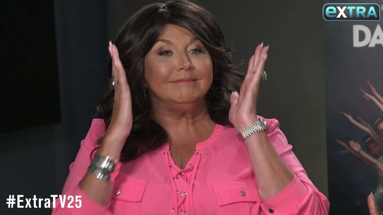 Abby Lee Miller Plans Self-Empowering Breast Reduction, Lipo