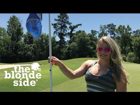 The Blonde Side Visits: Woodlands Resort & Conference Center