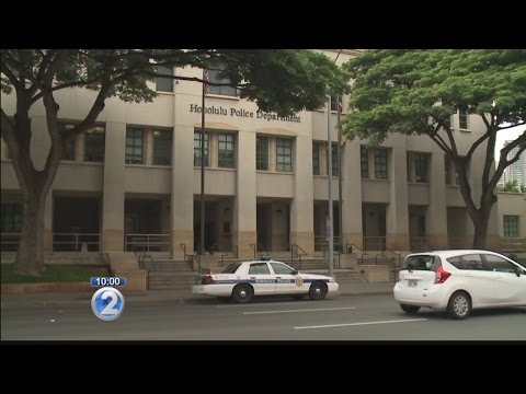 Recruiting obstacles and officer vacancies among challenges facing Honolulu Police Department