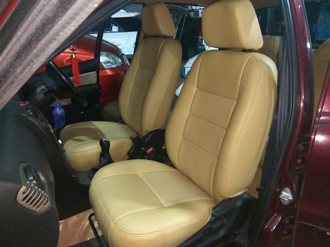 tata indigo car seat covers tata indigo interior accessories youtube. Black Bedroom Furniture Sets. Home Design Ideas