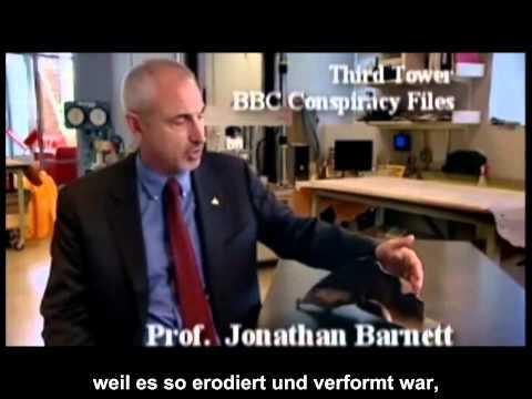 Jonathan Cole - Schließe das Unmögliche aus - Deutsche Untertitel
