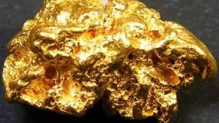 GOLD NUGGETS COLLECTION  best ever Alaska gold