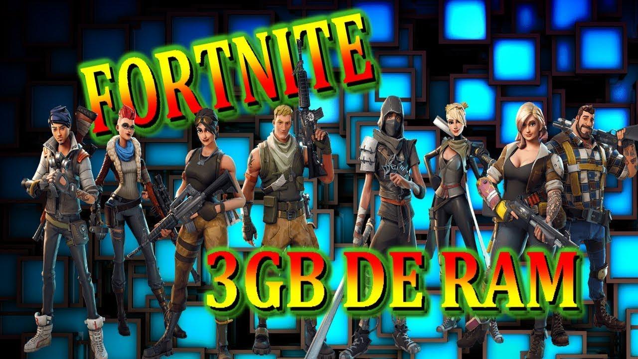 Fournite juego
