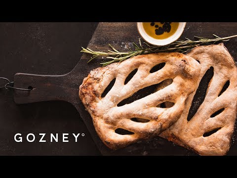 Fougasse | Roccbox Recipes | Gozney