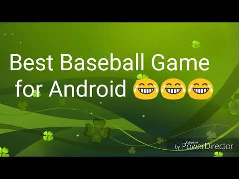 Best Baseball Game For Android |Download Now |