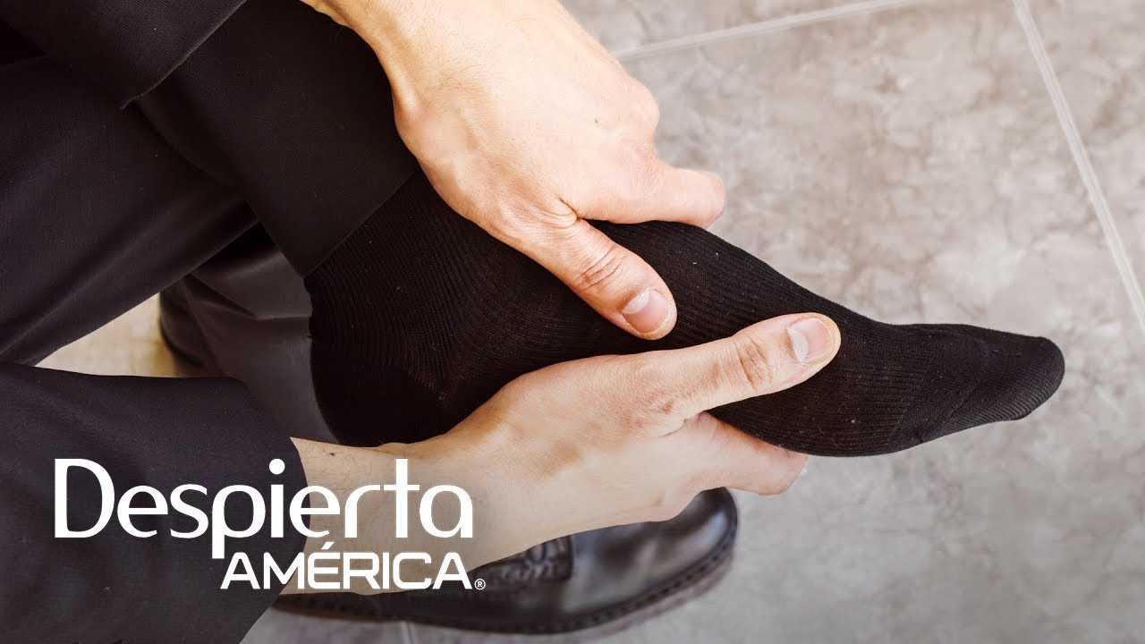 Remedios caseros para el ardor de pies y manos