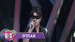SERU!!! Irwan vs Gilang Impersonate Ariel Noah Sampai Charly Setia Band - D'STAR